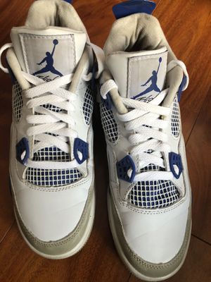 Jordan 4 Military Blue (2012) for Sale in Piscataway, NJ