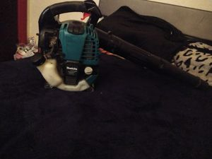 Makita leaf blower mm4 for Sale in Lynwood, CA