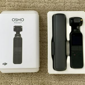 DJI Osmo Pocket for Sale in Alameda, CA