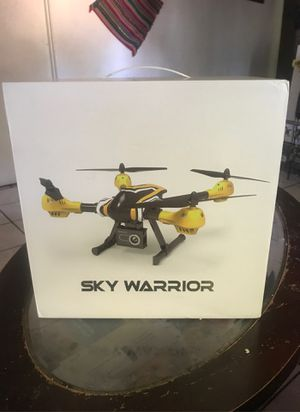 Drone sky warrior for Sale in Ontario, CA