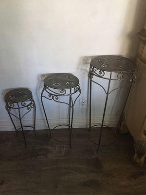 3 Stands for Sale in Glendale, CA