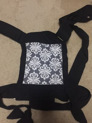 Infantino Baby Cloth Wrap- New condition for Sale in Princeton, NJ