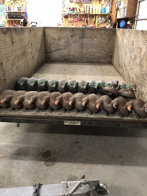 24 Duck Decoys for Sale in Gig Harbor, WA