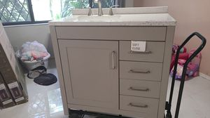 Vanity, all including for Sale in Cape Coral, FL