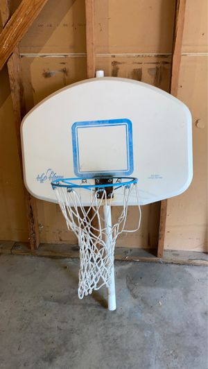 H20 hoops for Sale in Fresno, CA