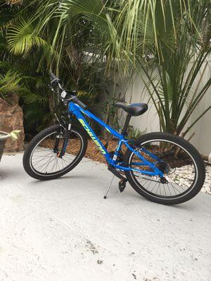 Schwinn Boys Moutain Bike for Sale in Tampa, FL