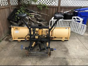 Snow plow for Sale in Pawtucket, RI