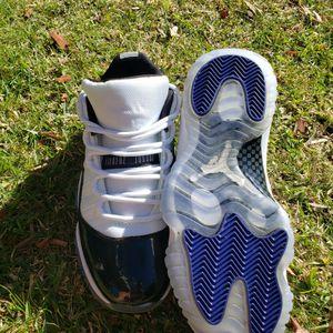 2 Pairs Of Jordan's for Sale in Long Beach, CA
