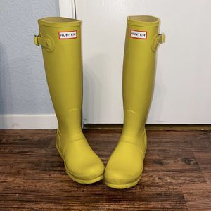 Hunter Boots for Sale in Ripon, CA