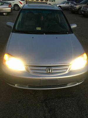 Honda Civic 2002 for Sale in Midlothian, VA