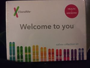 🔥New 23andME. HEALTH + ANCESTRY🔥 for Sale in Phoenix, AZ