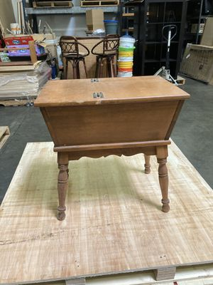 Vintage Sewing Tables for Sale in Hayward, CA