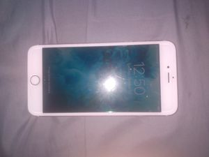 Unlocked iPhone 6s plus Rose gold for Sale in Upland, CA