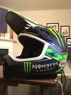 BELL MX-9 HELMET (size XL) for Sale in Zebulon, NC