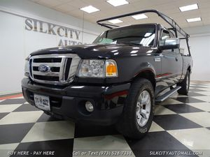 2011 Ford Ranger XLT 4x4 SuperCab XLT Pickup for Sale in Paterson, NJ