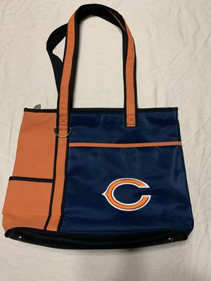 Chicago Bears purse for Sale in Oswego, IL