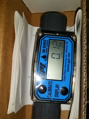 Flow meter for Sale in Crofton, MD