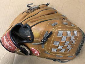 """Derek Jeter Rawlings RBG1050 signature childs baseball glove 10.5"""" for Sale in Lanham, MD"""