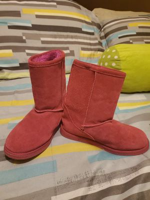 Nordstrom Rack boots girl. Size 2 for Sale in Arlington, TX