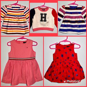 Tommy Hilfiger Girl Clothes for Sale in Long Beach, CA