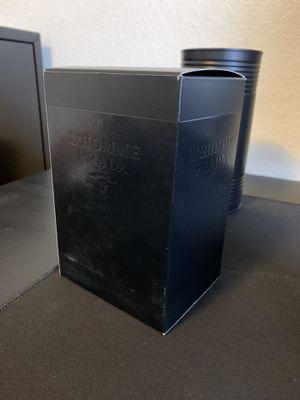 Prada L'homme for Sale in Grand Prairie, TX