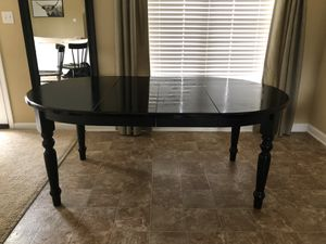 Pottery Barn Dining Table for Sale in Spring Hill, TN