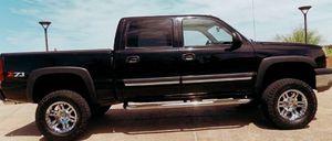 Original Owner 03 1200$ Chevy Silverado for Sale in Antioch, CA