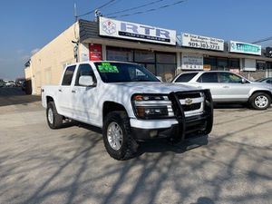 2012 Chevy Colorado for Sale in Upland, CA