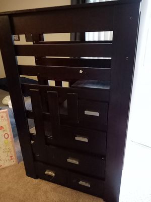 Bunk beds for kid's asking ( $ 300 dllrs ) NO mattress included; BOUGHT it for $2,500 ..the lowest I GO will be $250 dllrs for Sale in Houston, TX