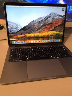 "MacBook Pro 13"" 2017 for Sale in Jonesboro, AR"