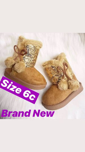 Toddler girl boots for Sale in Baytown, TX