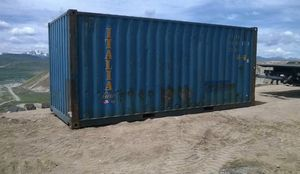 Amazing prices on 20' containers! for Sale in Boston, MA