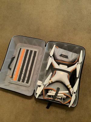 Dji phantom 3 pro for Sale in Abilene, TX
