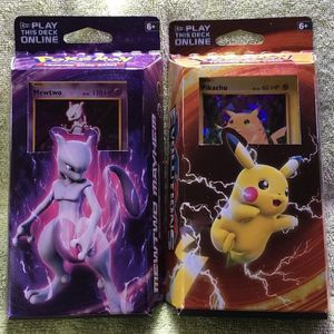 Pokemon XY Evolutions Theme Decks for Sale in Los Angeles, CA