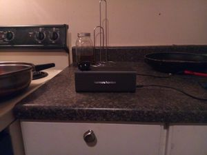 Harman/Karmon Bluetooth speaker w/charger for Sale in Columbus, OH