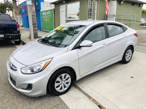 🎃📱2017 HYUNDAI ACCENT SE🍭🤡CON SOLO $795 DE ENGANCHE 🏵💼🗽WITH ONLY $795 DOWN PAYMENT 🎡🦐☃️🌏💰💰🌈🌈🍔📱🌪🌪🌪 for Sale in Bellflower, CA
