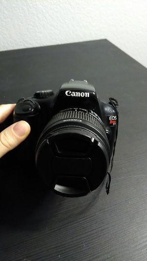 Canon T3 DSLR for Sale in Las Vegas, NV