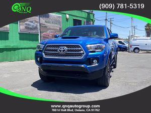 2017 Toyota Tacoma for Sale in Ontario, CA