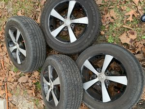 Mazda 16inch rims for Sale in BLNG SPG LKS, NC
