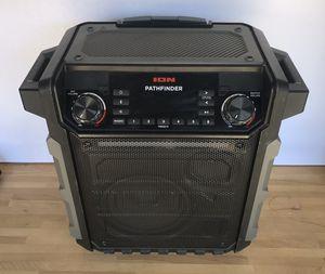 ION Pathfinder Portable Bluetooth Speaker for Sale in Bellflower, CA
