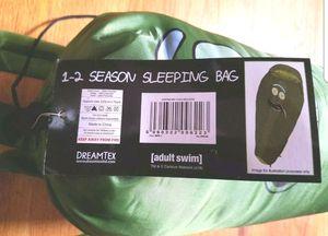 Rick & Morty Pickle Sleeping Bag for Sale in Philadelphia, PA