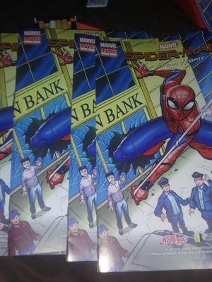 New comics book all same for Sale in Murfreesboro, TN