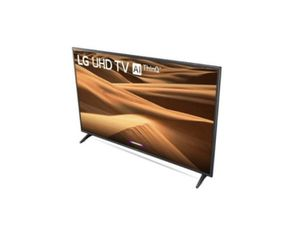 """TV 60"""" NEW 4K SMART HDR LG for Sale in Schaumburg, IL"""