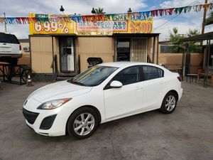 2011 Mazda Mazda3 for Sale in Phoenix, AZ