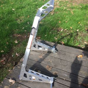 Low pro Bike stand for Sale in Vancouver, WA