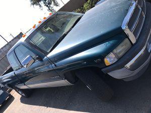 1996 Dodge Ram v10 for Sale in Fresno, CA