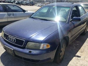 1998 Audi A4 for Parts 046788 for Sale in Las Vegas, NV