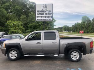 "2007 Chevy Silverado Z71 4x4""Loaded,Great Truck""$2500 down(OAC) or $15995 Cash!! for Sale in Charlotte, NC"