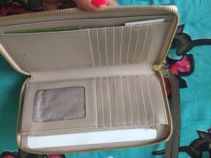Authentic Kate Spade Wallet with tags for Sale in Santa Monica, CA