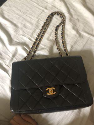 Chanel classic bag medium size for Sale in Sugar Land, TX